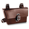 Brooks B4 Moulded Bag Leather brown